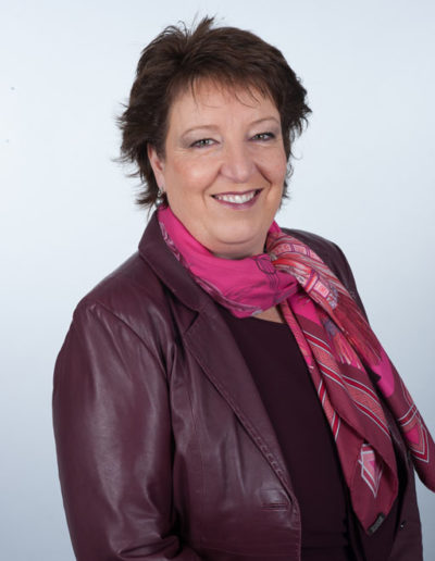 Brigitte Delley