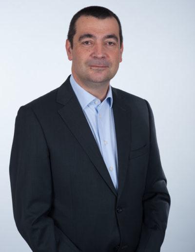 Cédric Freymond
