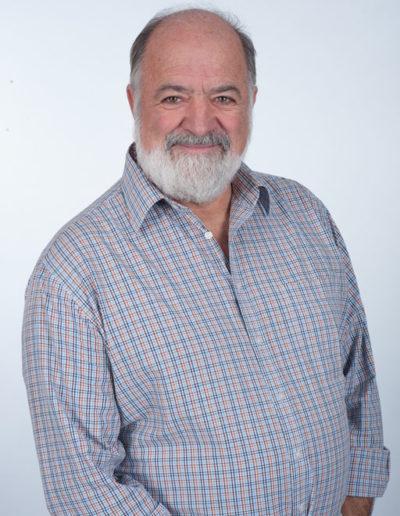 Jean-Pierre Mettraux