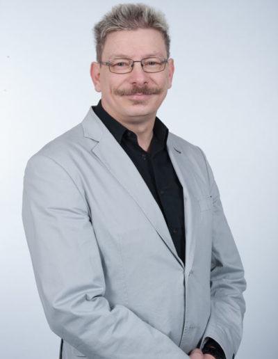 Olivier Salsac