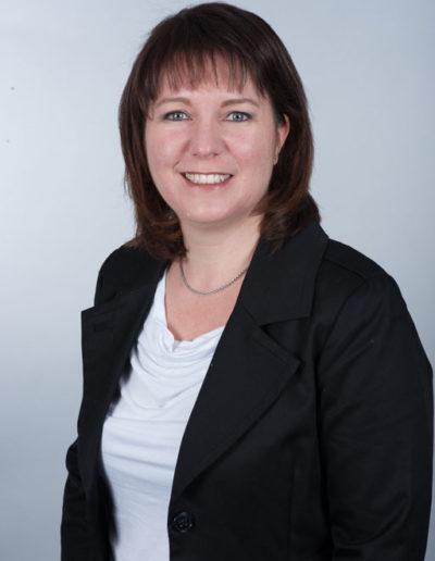 Christine Trenz Magnin