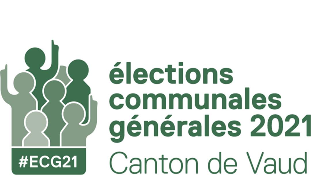 Elections 2021 – Assemblée générale reportée